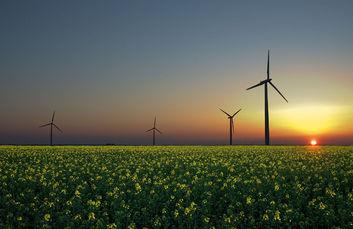 Crowfundingactie voor duurzame energie