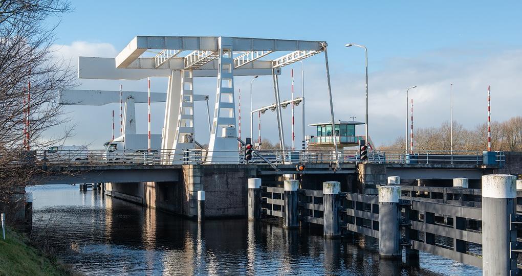 Cruquiusbrug krijgt openbare marktconsultatie