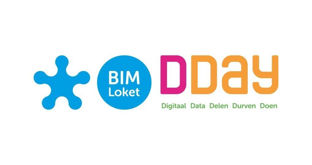 Cultuur- en organisatieverandering centraal bij BIM Loket D-Day