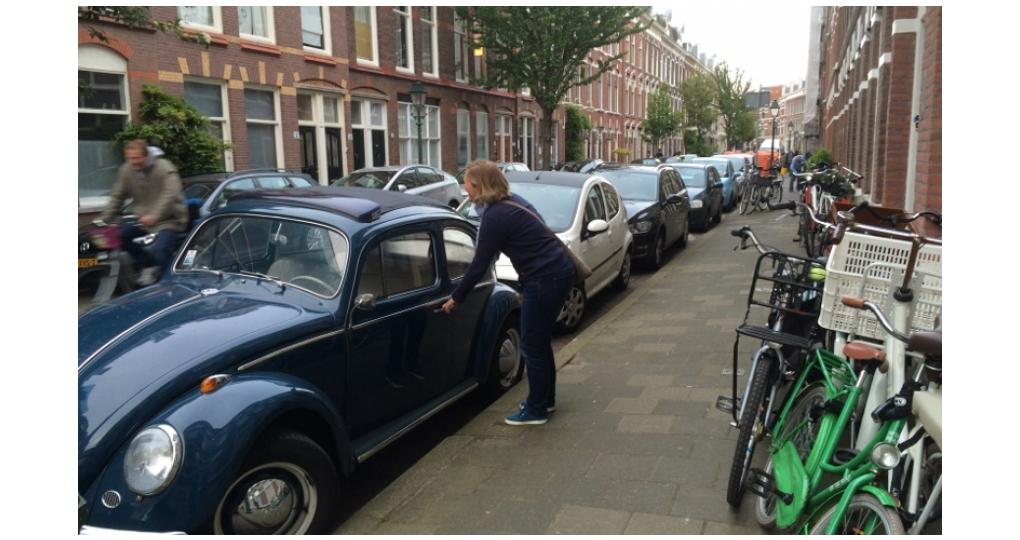 Cursus Anders kijken naar Parkeernormen