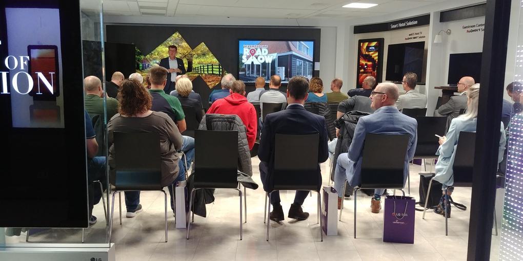 'Cv-ketel verdwijnt snel, ook in bestaande bouw'
