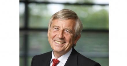 Daan van Vliet nieuwe voorzitter Dutch Green Building Council