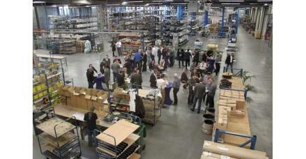 'Dag van de installateur en renovatie groot succes'