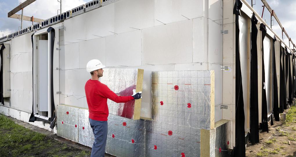 De fundamenten voor een goede thermische isolatie
