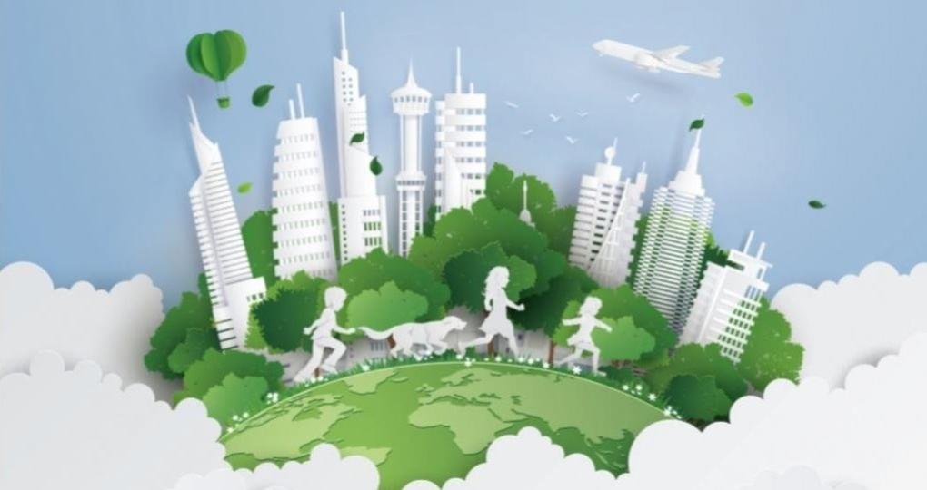 De impact van gezonde gebouwen voor gebruiker en omgeving op Building Holland 2020
