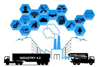 De impact van IoT op de gebouwde omgeving