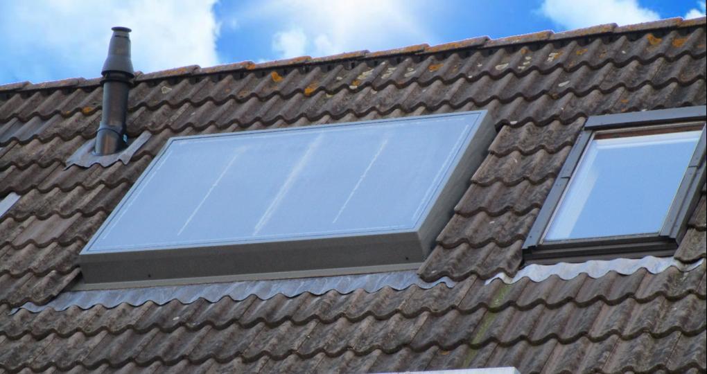 De rol van de compacte zonneboiler in de energietransitie