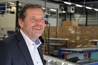 De week van… Henk Willem van Dorp