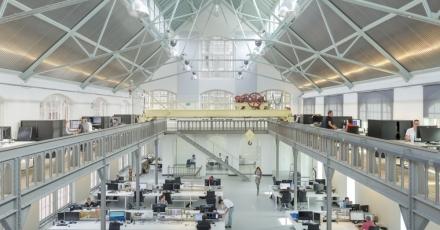 De balans voor een duurzaam gebouwontwerp