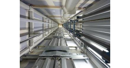 De mogelijkheden van liften en renovatie belicht