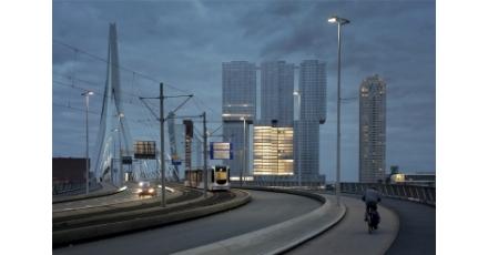 'De Rotterdam is een icoon voor onze stad'