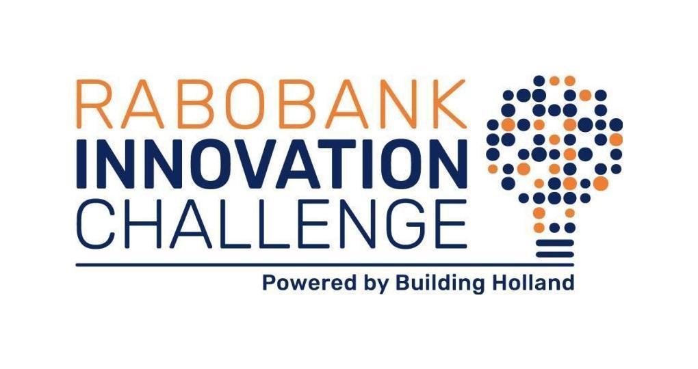Deadline nadert voor Rabobank Innovation Challenge 2020