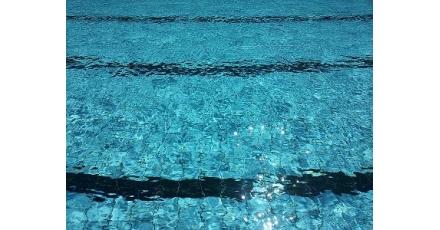 Definitieve instemming voor verduurzaming zwembad