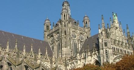 Den Bosch of Nijmegen als Groene Hoofdstad 2017?