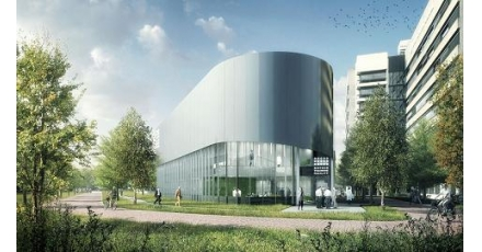 Design & Build contract voor Biotech Training Facility Leiden