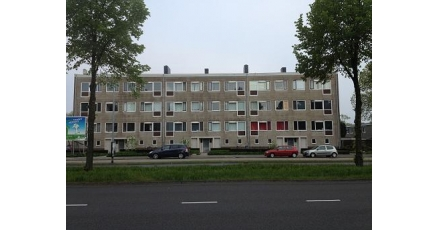 Design Build & Maintain-opgave voor Airey-flats Eindhoven