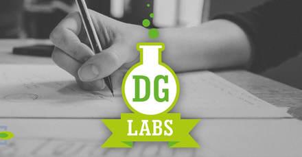 DG Labs ontwikkelt nieuw product: Vacatures plaatsen