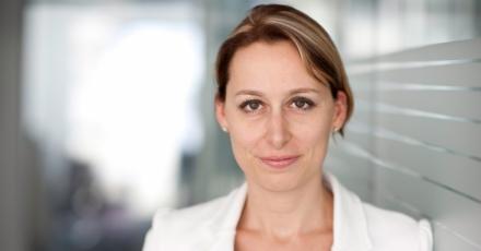 DGNB-CEO Lemaitre: 'We hebben behoefte aan positief denken'