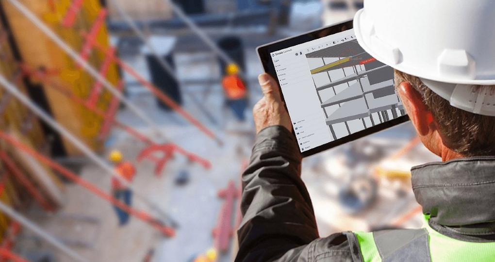 Digitalisering naar 3D, 4D en 5D noodzakelijk voor groei