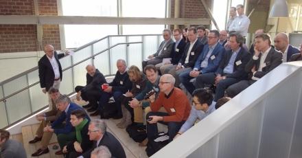 'Donorskeletten leiden naar een circulair Nederland'