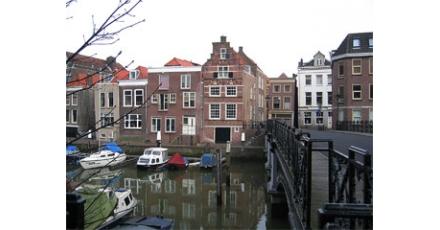 Dordrecht 'krijgt' 500 monumenten