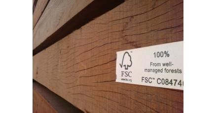 Duidelijkheid rondom Duurzaam Geproduceerd hout
