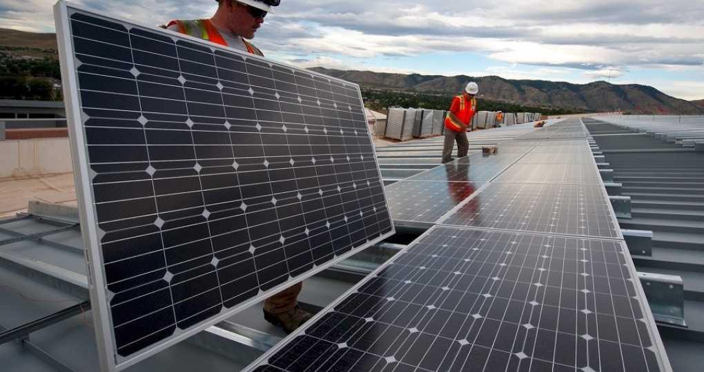 Duitse duurzame energiebedrijf stapt in Nederlandse zonnemarkt