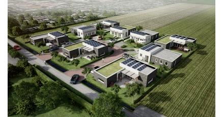 Dutch Housing Company nieuwe partner van Duurzaam Gebouwd