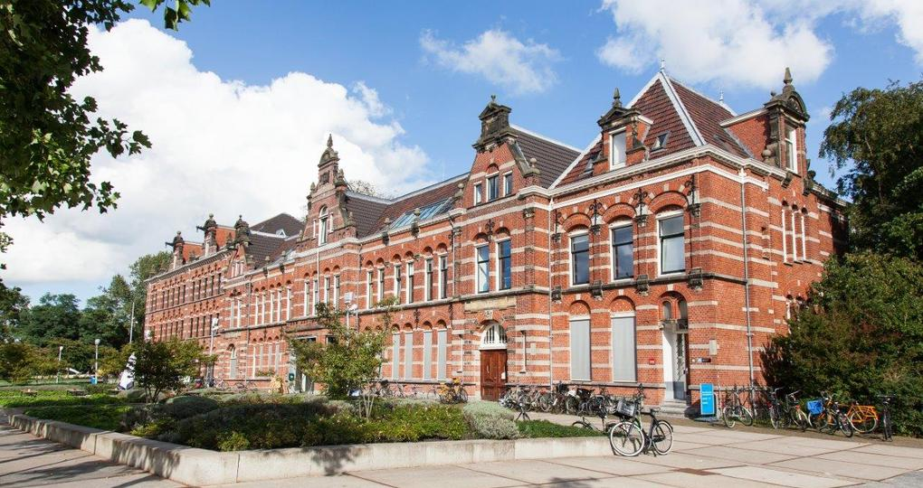 Duurzaam Amsterdams Hotel Westerpark geopend