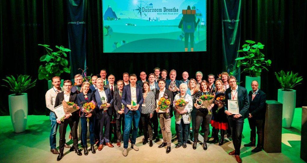 Duurzaam Bouwen Awards: laat je stem horen!