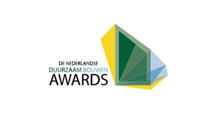 'Duurzaam Bouwen Awards zet koplopers in het zonnetje'