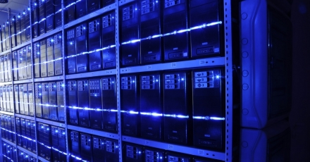 Duurzaam datacenterhotspot op Schiphol