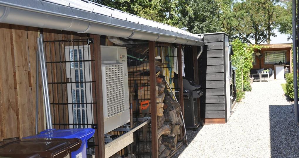 Duurzaam Gebouwd-expert reageert op invoer geluidseisen warmtepompen