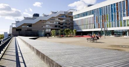 Duurzaam Gebouwd Inspiratiereis brengt bezoek aan Ørestad Skole