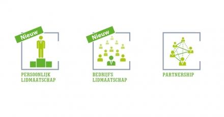 Duurzaam Gebouwd introduceert dit najaar nieuwe lidmaatschappen