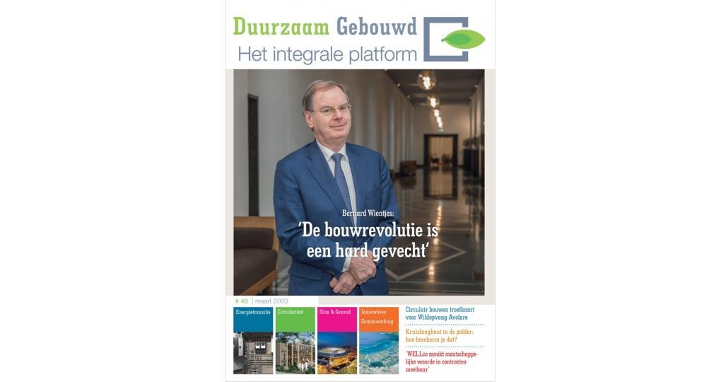 Duurzaam Gebouwd Magazine 46 lees je digitaal en gratis