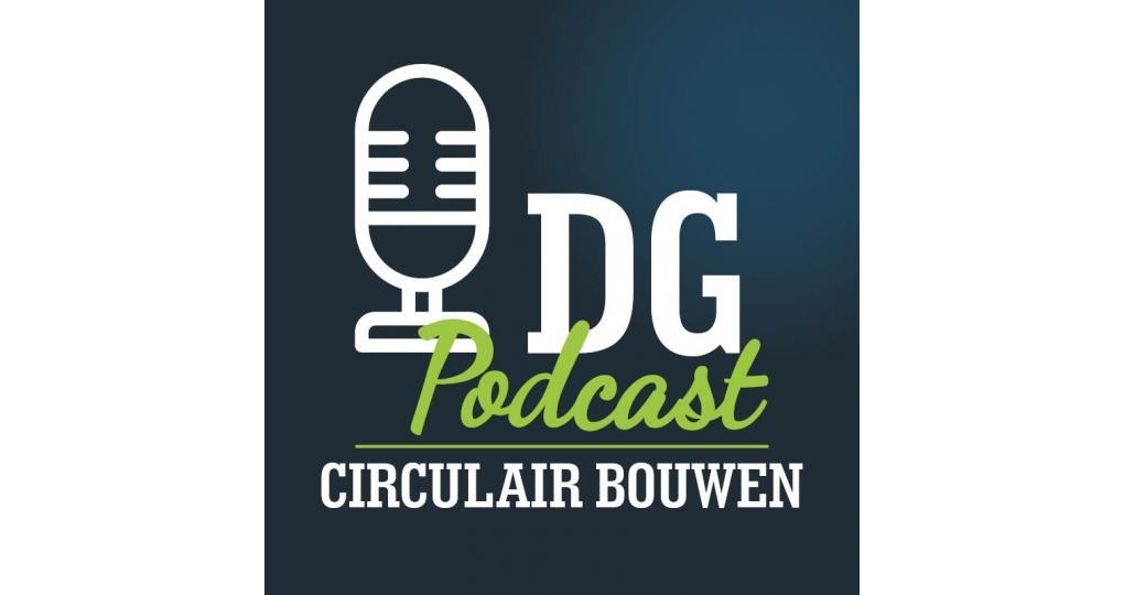 Duurzaam Gebouwd Podcast: Circulair Bouwen