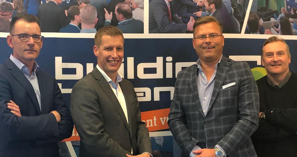 Duurzaam Gebouwd verkoopt Building Holland aan Easyfairs