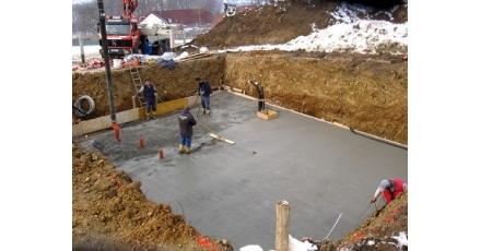 Duurzaam beton op grote schaal?