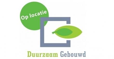 Duurzaam Gebouwd Op Locatie 21 mei: ESCo's