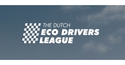 Duurzaam Gebouwd-partner strijdt mee in Eco Drivers League