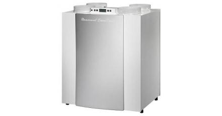 Duurzaam Gebouwd-partners komen met ventilatieoplossing
