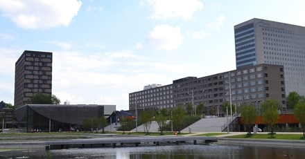 Duurzaam onderhoud en beheer Erasmus Universiteit