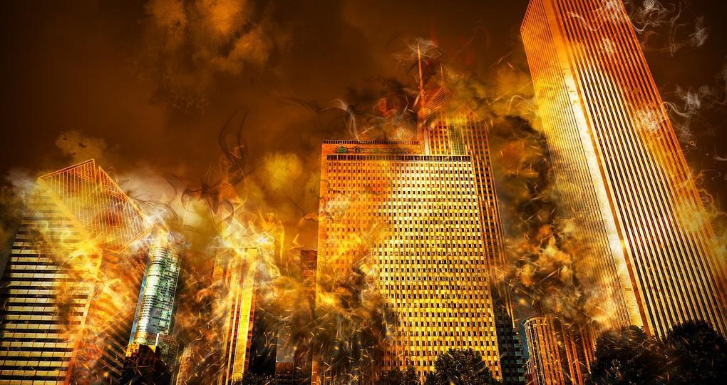 'Duurzaamheid en brandveiligheid: match?'