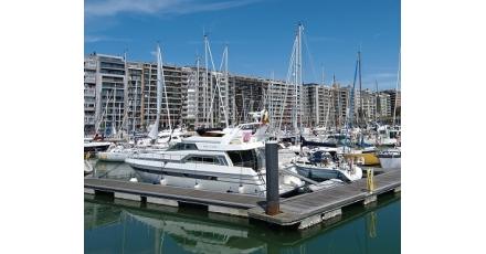 Duurzaamheid in kleine havens