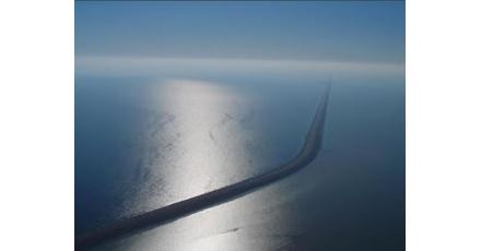 Duurzaamheidscentrum bij de Afsluitdijk