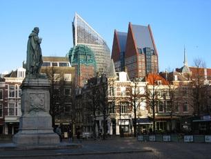Duurzaamheidsonderzoek in Den Haag