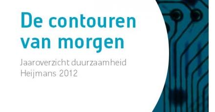 Duurzaamheidsverslag Heijmans maakt ambities concreet