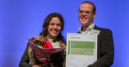 Duurzaamste kantoor ter wereld staat in Limburg