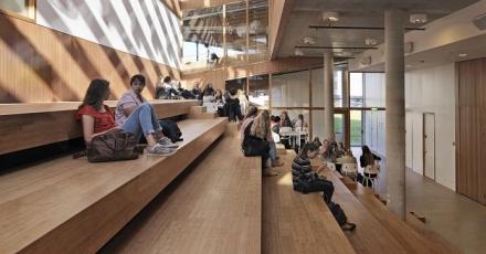 Duurzaamste MBO-school van Nederland